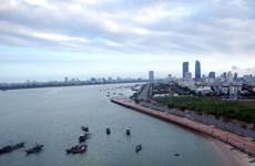 岘港市推出水路交通运输发展规划