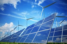集中资金推动中部地区可再生能源发展