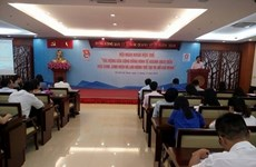 越南胡志明市高素质人力资源大幅增加