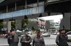 泰国逮捕攻击政府网站的9名黑客