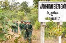 越柬边境友好交流会将在西宁省举行