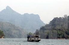 北件省发展旅游潜力巨大