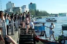 越南实行电子签证有利于吸引更多国际游客来越旅游