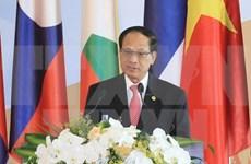 东盟秘书长黎良明:东盟发展应适应新形势新要求