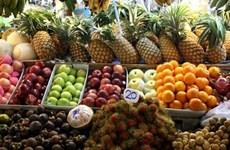 2016年水果出口活动留下深刻烙印