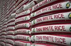 2017年泰国大米出口量有望达1000万吨