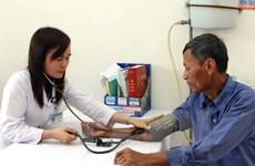 2017年越南将调整未持医保卡者的医疗服务收费标准