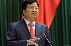 郑廷勇副总理:自然资源与环境部需早日制定城市空气污染防治提案