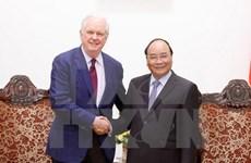 阮春福总理:越南一直希望与美国加强教育领域的合作