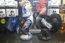 丁酉年买鸡形纪念物——为新春佳节增添喜庆色彩