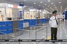 越南公民将可免签入境白俄罗斯