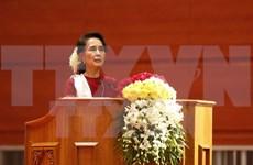 缅甸补选竞选活动将于1月30日启动