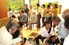 武德儋副总理:推动及扩大老年人健康生活方式