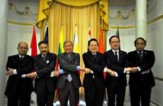 越南驻意大利大使高正善承诺促进东盟与意大利合作关系