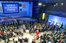 越南政府总理阮春福出席WEF:越南与世界经济论坛关系继续积极发展