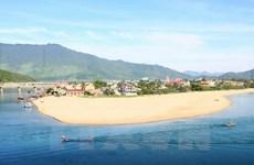 承天顺化省呼吁新加坡投资者加大对旅游与海港领域的投资力度