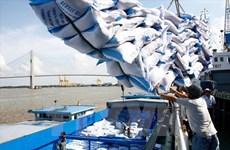 越菲大米出口协议将延期至2018年