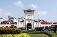 河内和胡志明市跻身世界最活跃的十大城市之列