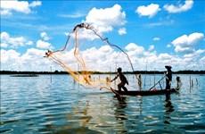 越南注重推动海洋经济发展