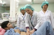 卫生部推进行政改革 提升群众满意度