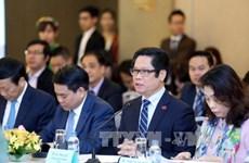 越日两国经济的合作机会
