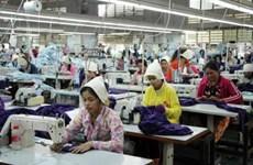 2016年柬埔寨吸引外商直接投资21.5亿美元