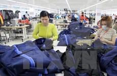 越南外贸保持稳定向好态势