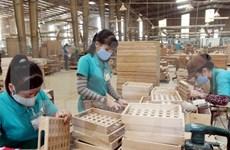 河内市提出2017年出口金额增长4%到5%的目标