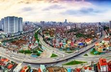 2016年首都河内经济发展现状 经济增长率创6年来新高