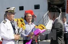 丁酉鸡年大年初一岘港市接待游客量1200人次创历史新高