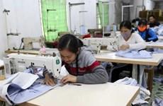 越南劳动荣军社会部部长:力争2017年为160万名劳动者解决就业问题