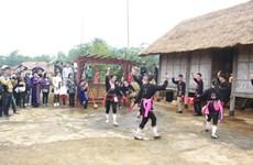 """2017年""""祖国各地的春季色彩""""节即将开幕"""