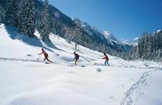 越南首次参加亚洲冬季运动会