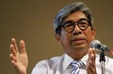 印尼与韩国举行第一次高级别战略对话