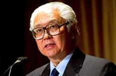 新加坡总统选举将于今年9月举行