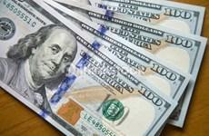 8日越盾兑换美元中心汇率上涨12越盾