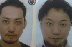 两名外国人走私七尊黄金塑像被起诉