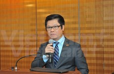 2017年APEC峰会:越南企业千载难逢的机会
