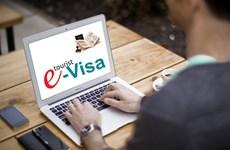 黎海平发言人:电子签证将有助于促进越南旅游业发展以及加强越南与各国人民的交流