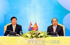 老挝媒体:越老政府间联合委员会第39次会议助于进一步深化两国关系