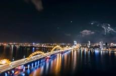 岘港市全力确保2017年APEC会议重要工程项目的施工进度