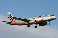 捷星航空即将开通越南至澳大利亚直达航线