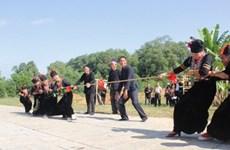 越南各民族文化旅游村—— 极具魅力的文化旅游目的地