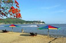 越南旅游:海防市加强与全国各省市合作 大力推动旅游可持续发展