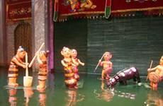 越南升龙水上木偶戏剧院将参加波兰国际艺术节