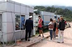 广治省为越老两国人民的出入境创造便利条件
