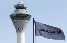 马来西亚动工兴建新吉隆坡空中交通控制中心