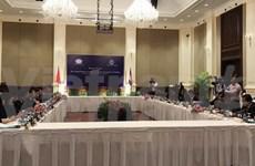 越柬两国中央银行加强合作