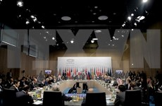 越南为二十国集团非正式外长会议的成功做出积极贡献
