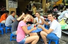 河内——最佳旅游目的地